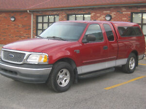 1999 Ford F-150 Beauty, A/C Froid
