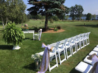 Samson Chair Covers and Decorations