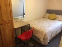 1 bed room, bills included, Moston, close to transport, M60 motorway, privet parking