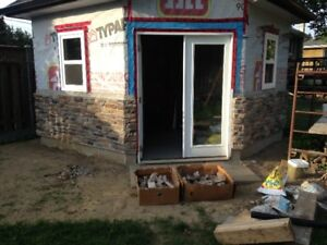 Cultured Stone-2 Boxes for FREE