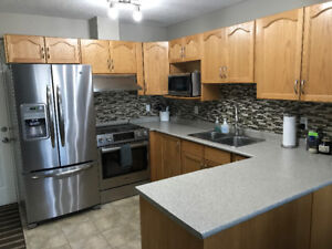 ATTENTION LEDUC RESIDENTS CONDO FOR TRADE 45+ GATED COMMUNITY
