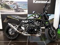 KAWASAKI Z900RS , Yoshimura Exhaust,Tail Tidy