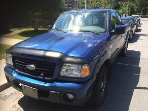 2008 Ford Ranger Autre