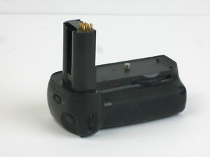 MB-D80 battery grip for D80/D90