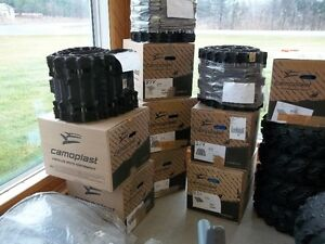 KNAPPS  has Lowest price on CAMOPLAST TRACKS free shipping