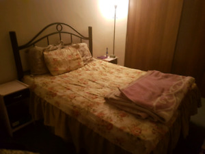 Roommate needed (Female ONLY) 350/month