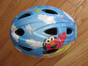 Bicycle Helmets for 3-5 year old