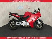 BMW F800S F 800 S COMES WITH 12 MONTH MOT VERY CLEAN 2006 56