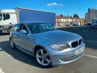 2009 BMW 1 Series 118d SE 5dr HATCHBACK Diesel Manual
