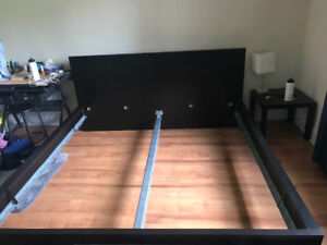 FOR SALE: Ikea Malm bed frame or Mattress Combo