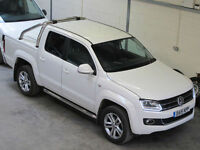 Volkswagen Amarok 2.0BiTD HIGHLINE DOUBLE CAB AUTO 4MOTION HIGHLINE **NOW S0LD**