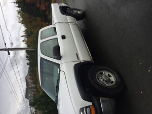 2002 Chevrolet Other Pickup Truck