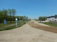 26 Rural Residential FULLY SERVICED LOTS by Ile des Chenes