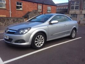 Astra Twintop 1.8