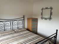 Double room £100 a week including bills