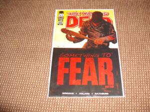 Walking Dead #100 Comics including variants