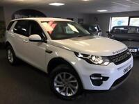 2016 Land Rover Discovery Sport 2.0 TD4 SE Tech 4X4 (s/s) 5dr