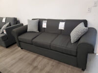 Selected floor model sofa for $398 only, Free delivery in town!!
