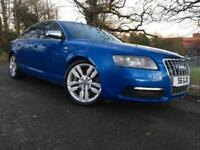 Audi S6 5.2 V10 4dr Saloon PETROL AUTOMATIC 2006/S