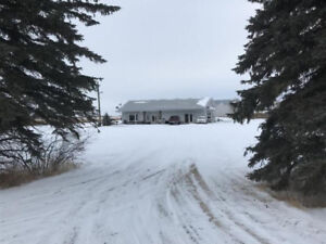 Acreage seekers have a look!! Located near Souris MB!