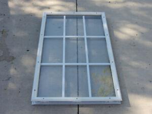 Window - Front Door