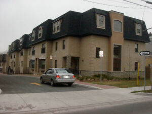 3 Bdrm Apartment -Available April 1st -FREE HEAT! Adelaide St.N.