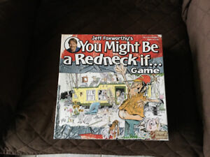 Game. Never used