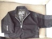 Galvin Green Gore-Tex Paclite short sleeved jacket size L