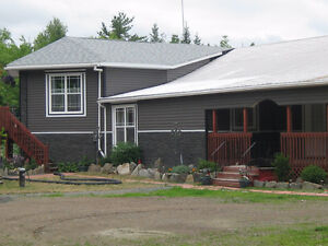 Available Now!  Near Crabbe Mt, 35 mins, from Fredericton