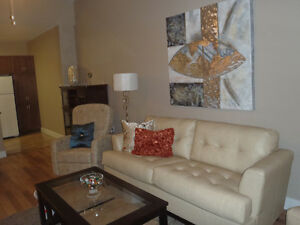 Main Floor Upscale 2 Bedroom