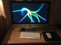 Looking to swap iMac for MacBook