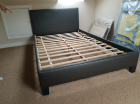 3/4 bed frame free local delivery from Peterlee area