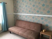 Spacious modern self contained holiday flat