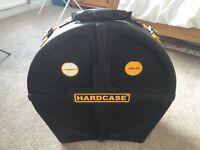 """Hardcase """"14 Snare drum case HN14S £30"""