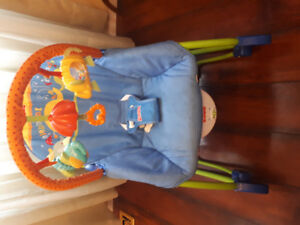 Fisher Price rocking chair/ bouncer