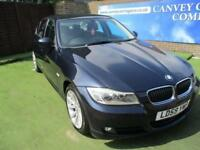 2009 BMW 3 Series 2.0 320i SE Business Edition 4dr