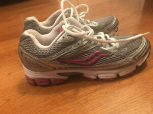 Saucony ignition 2