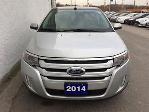 2014 Ford Edge SEL Peterborough Peterborough Area image 2