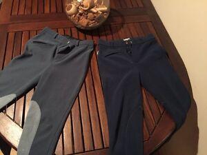 Pantalon équitation