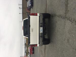 Selling truck 05 Silverado