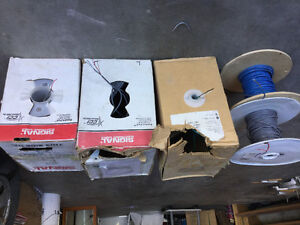 Various Wire