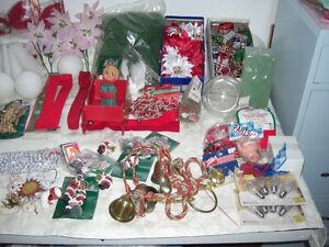 CHISTMAS CRAFTING ITEMS Prince George British Columbia image 2
