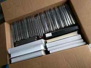 2 Boxes of Empty Cassette album cases Kingston Kingston Area image 4