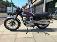 Triumph Tiger T100 C (Competition) 1970 Matching Numbers FREE MAINLAND DELIVERY