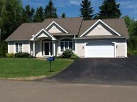 House for sale, 8 Ruelle George, Bouctouche, N.B.