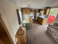 Static Caravan For Sale Off Site 2 Bedroom Atlas Florida 30FTx10FT Two Bedrooms