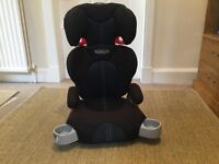Graco booster/car seat