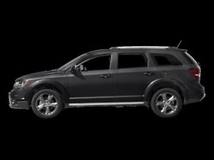 2018 Dodge Journey Crossroad AWD  - Navigation - $109.15 /Wk