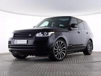 2015 Land Rover Range Rover 3.0 TD V6 Vogue 5dr (start/stop)