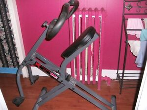 Exercise Rower for sale.